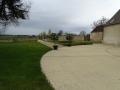 La grange de Montmartre  Jardins Mariage