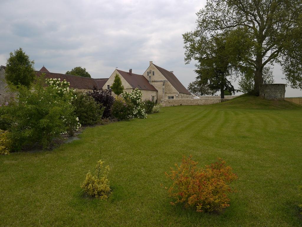 la grange de Montmartre - extérieur 15