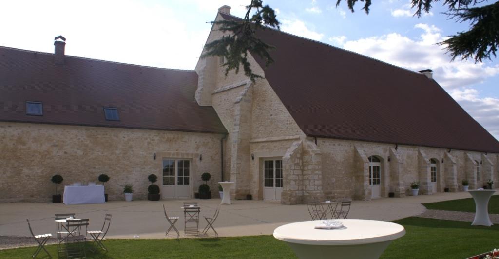 La Grange De Montmartre Mariage Receptions Oise